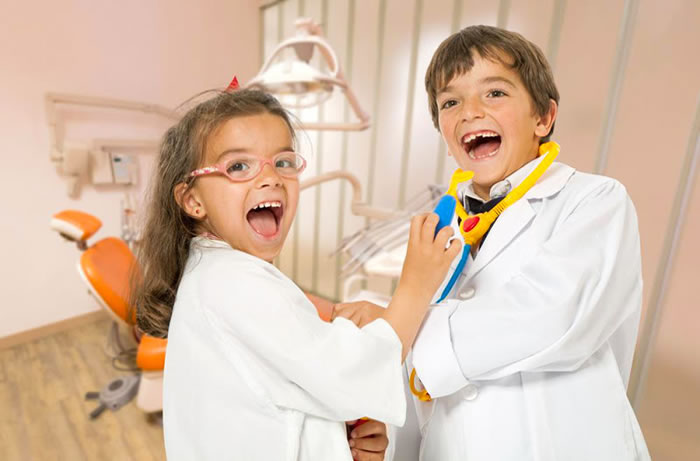 how to become a pediatric dentist in canada