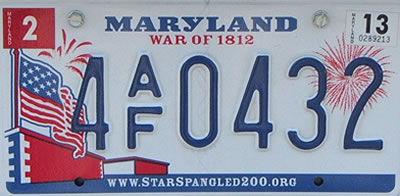 maryland-plate