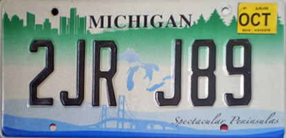 michigan-plate
