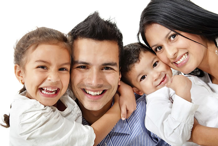 affordable family dentist