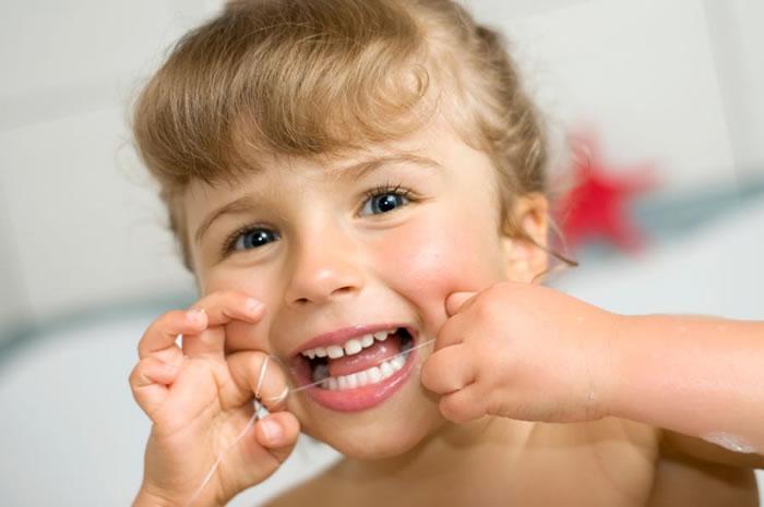 gingivitis prevention