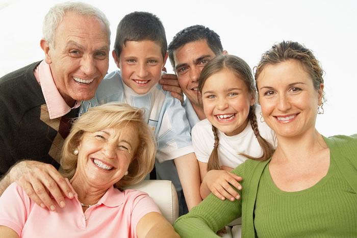 family and pediatric dentistry