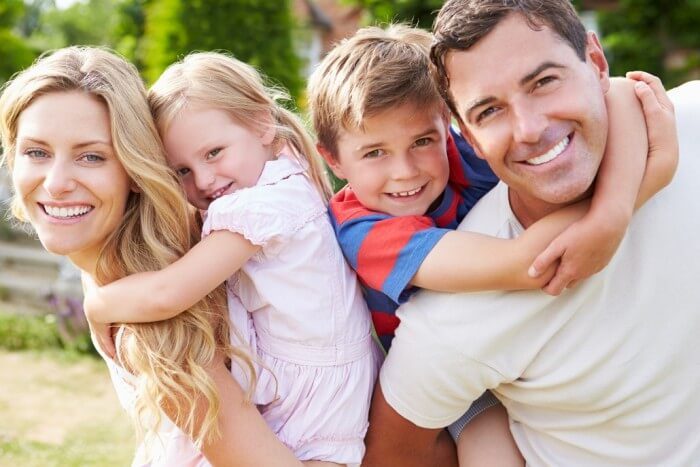 affordable family dentistry