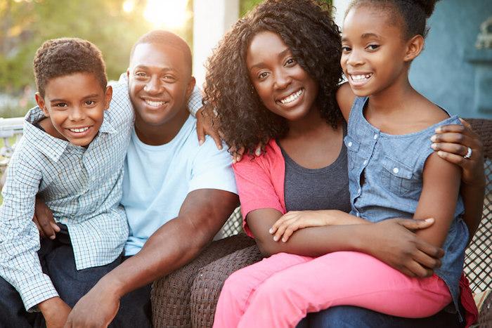 family dental care center